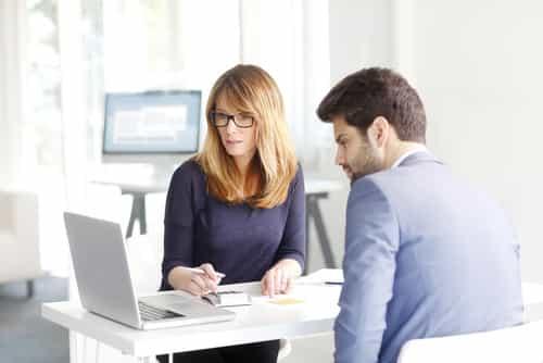 Icon für Merger HR Beratung