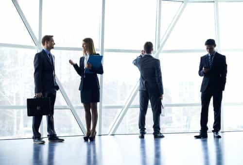 Icon für Strategische HR Beratung