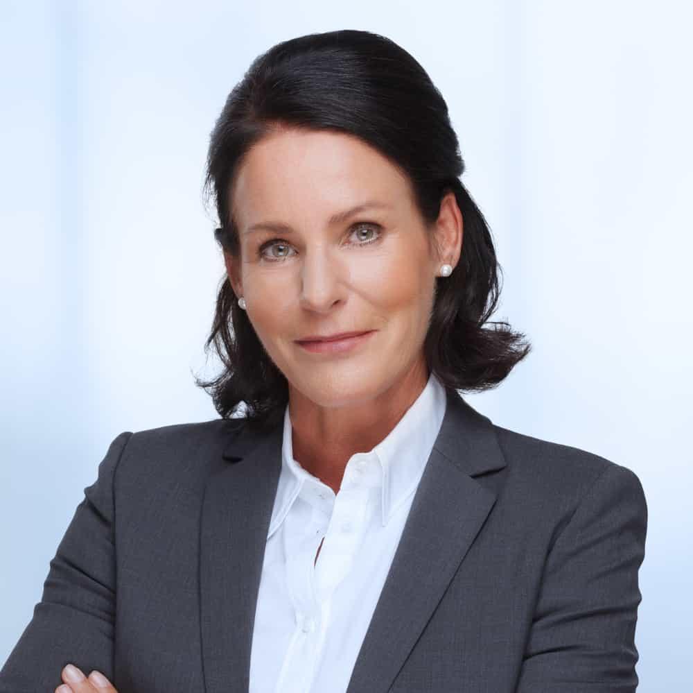 Annemarie Steinhauer-Ahrens
